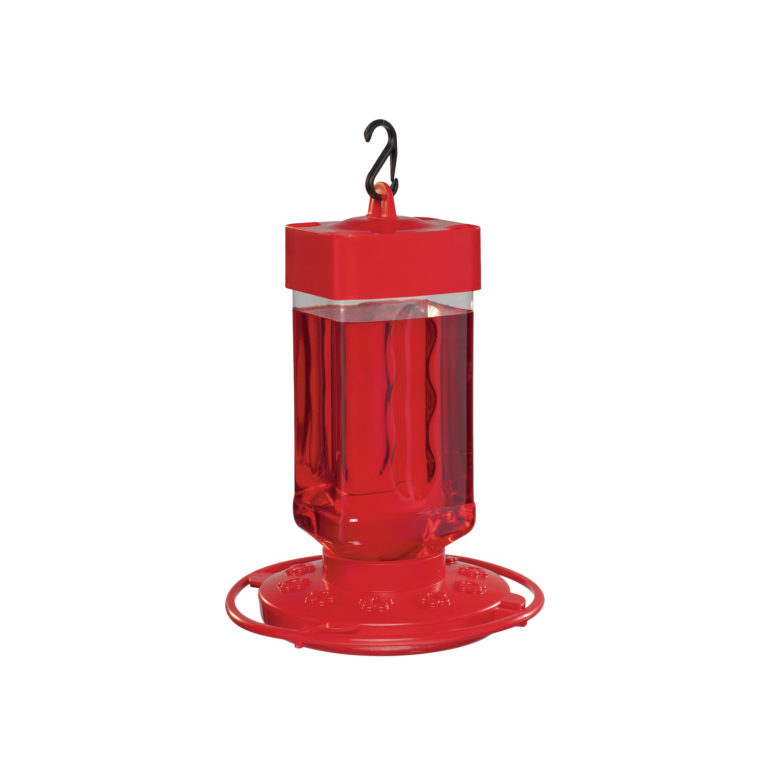 32 oz. Hummingbird Feeder