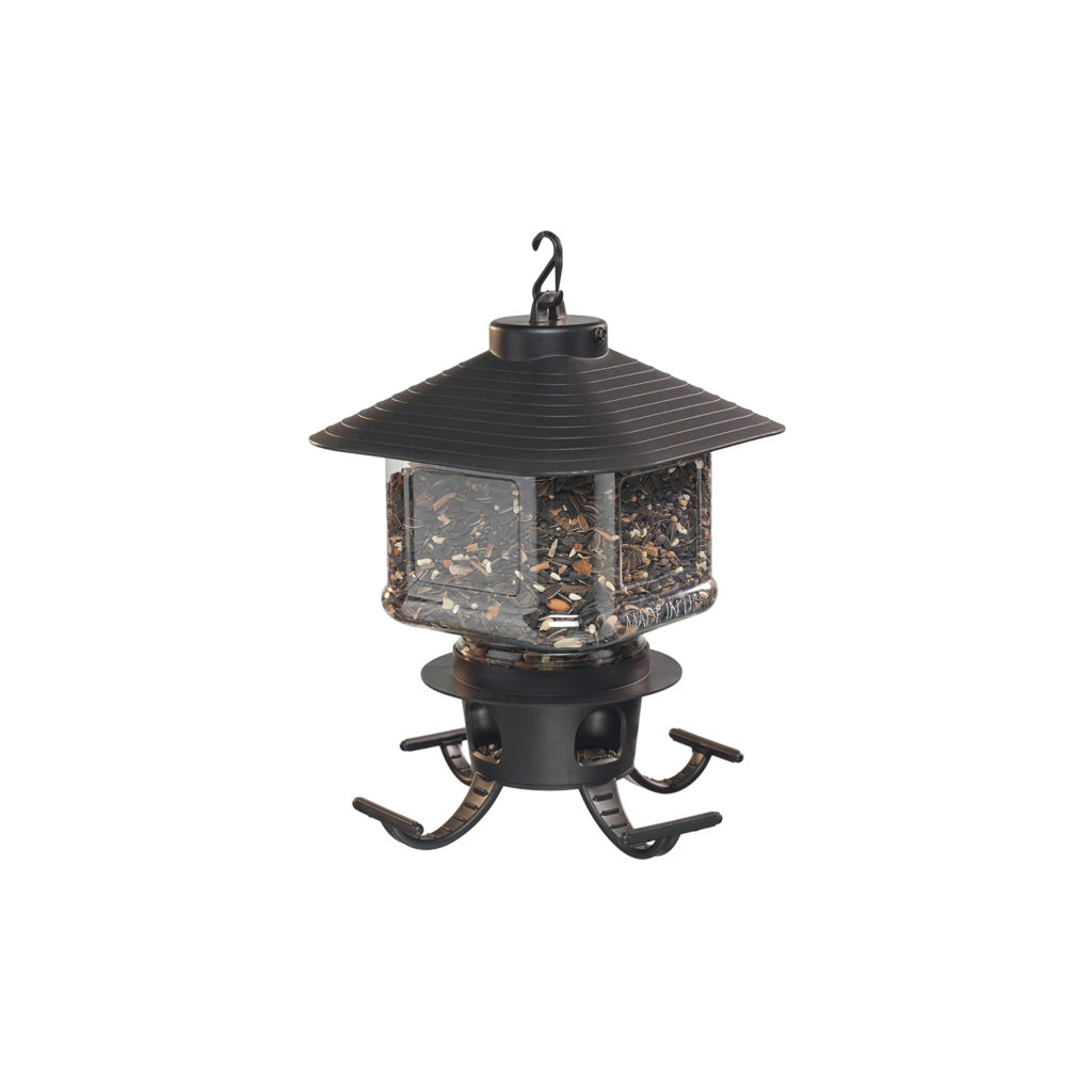 First Nature 3305 Lantern Style Seed Selector Feeder
